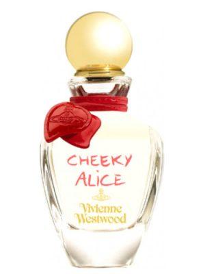 Cheeky Alice Vivienne Westwood