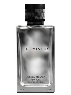 Chemistry Jordan Belfort Fragrances