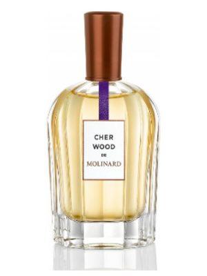 Cher Wood Molinard