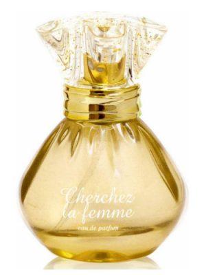 Cherchez La Femme Autre Parfum