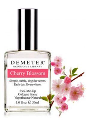 Cherry Blossom Demeter Fragrance