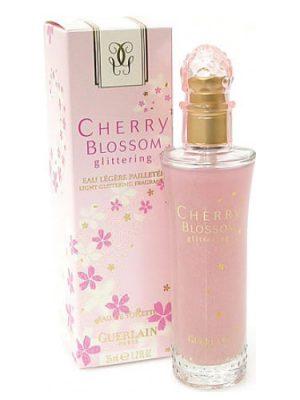 Cherry Blossom Glittering Guerlain
