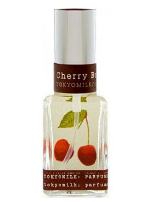 Cherry Bomb Tokyo Milk Parfumarie Curiosite