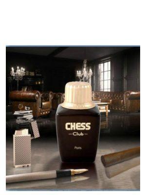 Chess Club Yves de Sistelle