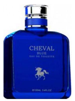 Cheval Blue Estiara