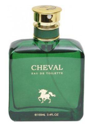 Cheval (Green) Estiara