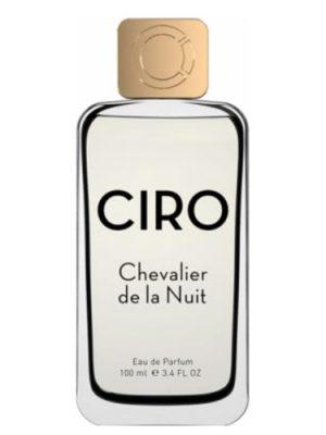 Chevalier De La Nuit Parfums Ciro