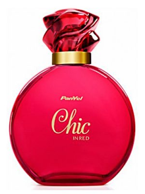Chic In Red PanVel