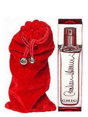 Chic Limited Red Edition Carolina Herrera