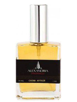 China Affair Alexandria Fragrances