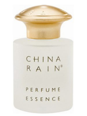 China Rain TerraNova
