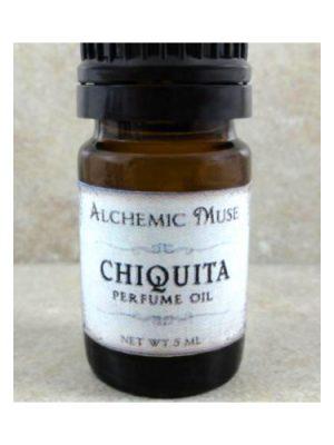 Chiquita Alchemic Muse