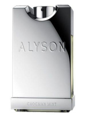 Chocman Mint ALYSONOLDOINI
