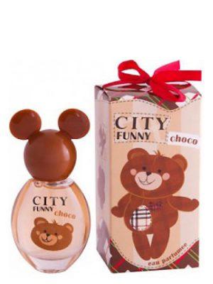 Choco City