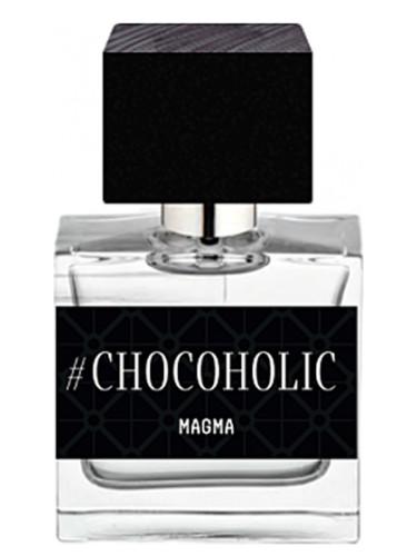 #Chocoholic Magma