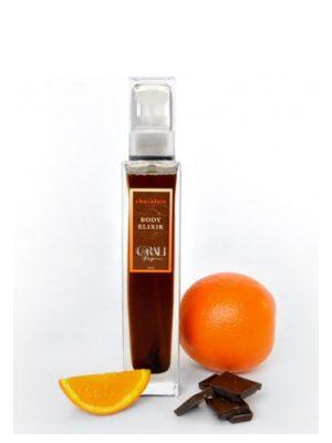 Chocolate Body Elixir Orali Perfume