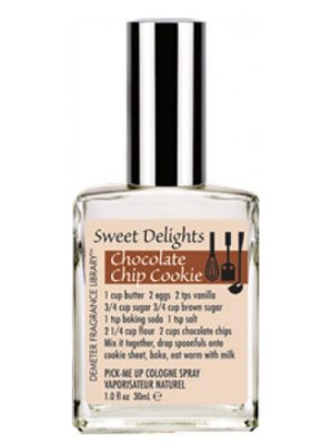 Chocolate Chip Cookie Demeter Fragrance