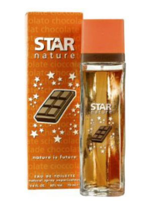 Chocolate Star Nature