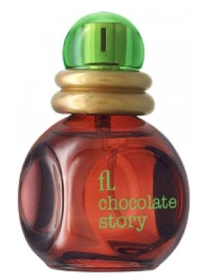 Chocolate Story Faberlic