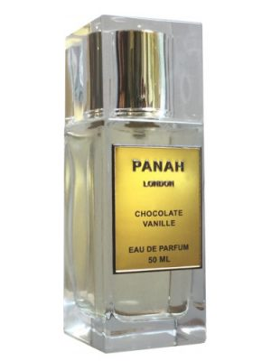Chocolate Vanille Panah London
