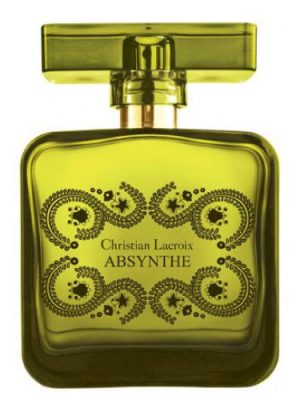 Christian Lacroix Absynthe for Him Avon