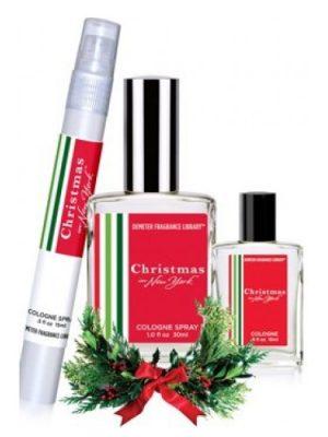 Christmas In New York Demeter Fragrance