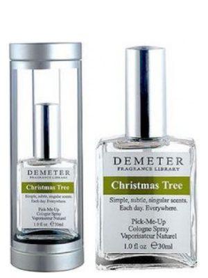 Christmas Tree Demeter Fragrance