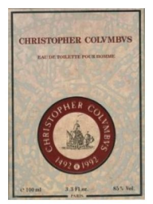 Christopher Colvmbvs Christopher Colvmbvs