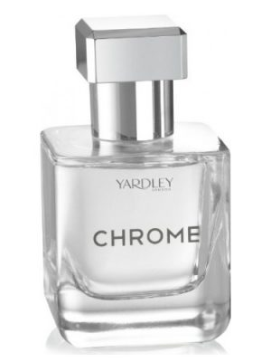 Chrome Yardley