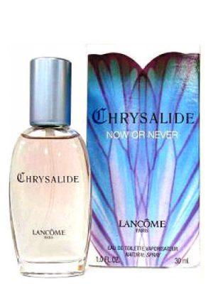 Chrysalide Now or Never Lancome