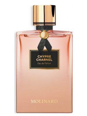 Chypre Charnel Molinard