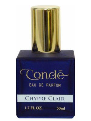 Chypre Clair Condé Parfum