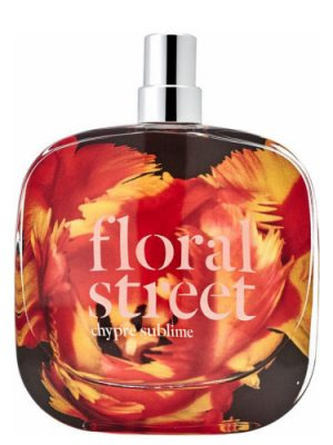 Chypre Sublime Floral Street