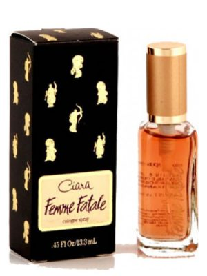 Ciara Femme Fatale Revlon