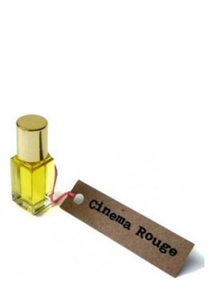 Cinema Rouge Scent by the Sea