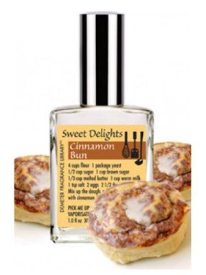 Cinnamon Bun Demeter Fragrance