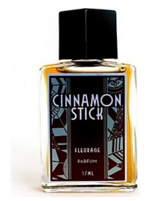 Cinnamon Stick Botanical Parfum Fleurage