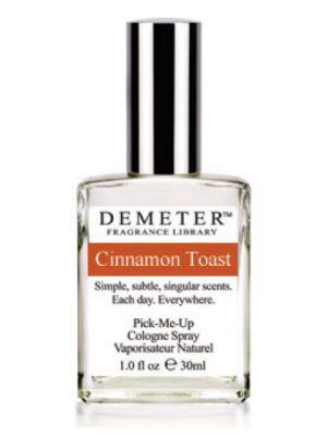 Cinnamon Toast Demeter Fragrance