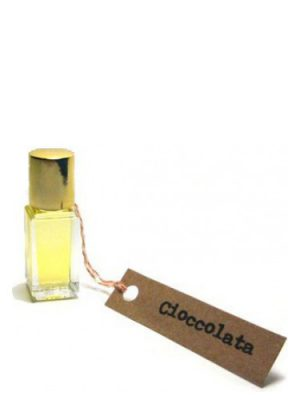 Cioccolata Scent by the Sea