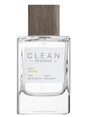 Citron Fig Clean