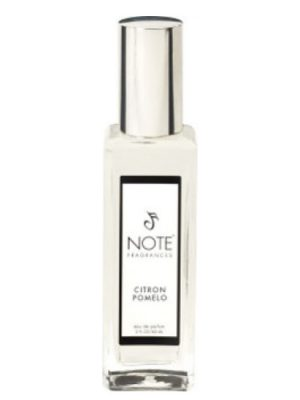 Citron Pomelo Note Fragrances