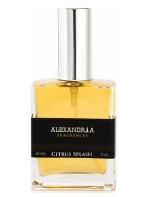 Citrus Splash Alexandria Fragrances