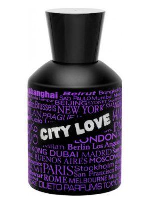 City Love Dueto Parfums