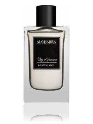 City of Jasmine Alghabra Parfums