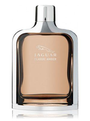 Classic Amber Jaguar