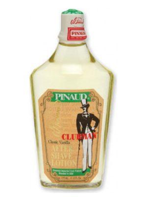 Classic Vanilla Pinaud Clubman