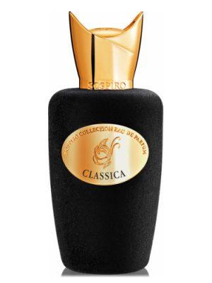 Classica Sospiro Perfumes
