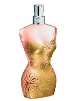 Classique Gold Collection Jean Paul Gaultier