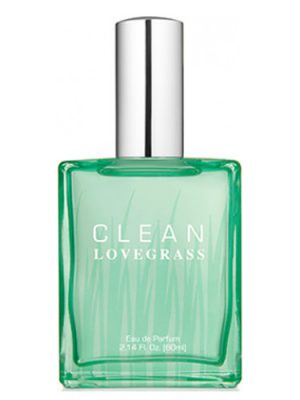 Clean Lovegrass Clean