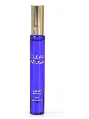 Clean Musk Harvey Prince